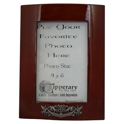 In Loving Memory Frame Tipperary Irish Importer Celtic Jeweler