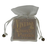 Image for Vintage Church Puzzles