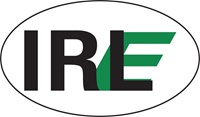 Image for IRLE Oval Sticker