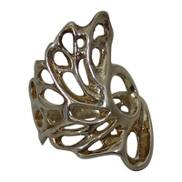 Image for Elena Brennan Gossamer Twilight Ring