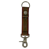 Image for Cloth Celtic Key Chain