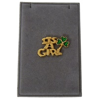 Image for Its A Girl Pin
