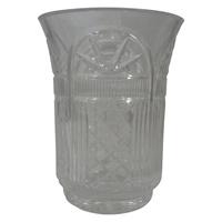 Image for Doors of Dublin Crystal Vase