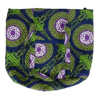 Image for Celtic Weave Cloth Tote Bag