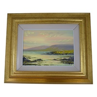 Image for Near Leenane by Aidan Timmons Original Painting