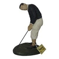Image for Golf Sculpture by DeGroot