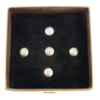 Image for Celtic Knot Shirt Studs