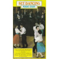 Image for Set Dancing Made Easy