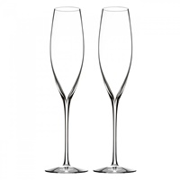 Image for Waterford Elegance Champagne Classic Flute - Pair