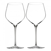 Image for Waterford Elegance Cabernet Sauvignon Wine Glass - Pair