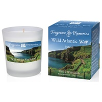 Image for Wild Atlantic Way Scented Candle