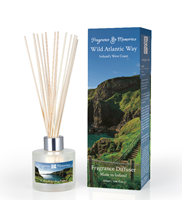 Image for Wild Atlantic Way Reed Diffuser