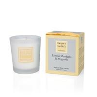 Image for Lemon Mandarin and Magnolia Travel Size Candle
