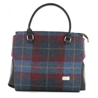 Image for Mucros Weavers Pocketbook Emily Bag