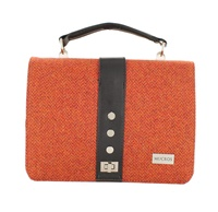 Image for Mucros Weavers Pocketbook Fiona 207 Bag