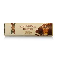Image for Butlers Dark Chocolate Irish Whiskey Truffle Bar