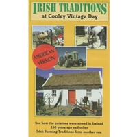 Image for Irish Traditions At Cooley Vintage Day
