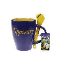 Image for Tipperary Mug and Spoon