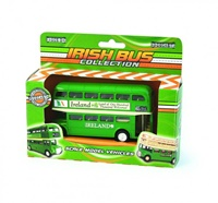 Image for Ireland Bus Model Collector Piece