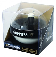 Image for Guinness Sand Globe