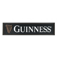 Image for Guinness Harp Bar Mat