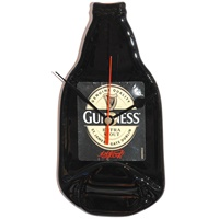 Image for Guinness Spirits and Beer Bottle Clock