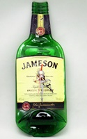 Image for Jameson Whisky Bottle Clock