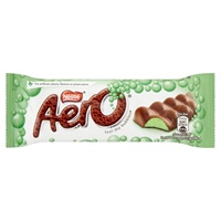Image for Aero Mint Chocolate Bar 36g
