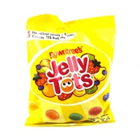 Image for Jelly Tots Bag 40g