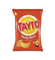 Image for Tayto Smokey Bacon Crisps 37.5g