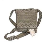Image for Celtic Knot Shoulder Bag - Fern