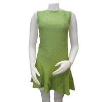 Image for Irish Linen and Cotton Small Sally Dress, Oran