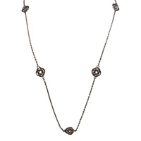 "Image for Infinity Knot 24"" Necklace"