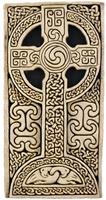 Image for McHarp Celtic Cross Farr Stone Cross