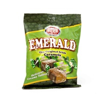 Image for Oatfields Emerald Bag