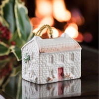 Image for 31st Edition Annual Ornament Kerry Farmhouse Cottage