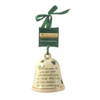Image for Watervale Bell Hanging Decoration