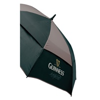 Image for Guinness Windproof Golf Umbrella