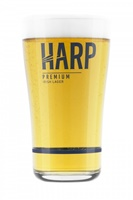 Image for Harp Pint Glass, 20-Ounce