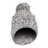 Image for Olann Grey Bobble Hat