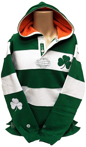 3ac1bd04653 Donegal Bay Irish Rugby Hoodie - Tipperary Irish Importer   Celtic ...