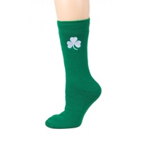 Image for Donegal Bay Irish Green Thermal Socks