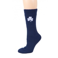 Image for Donegal Bay Irish Blue Thermal Socks