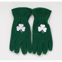 Image for Donegal Bay Irish Fleece Gloves