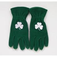 Image for Donegal Bay Irish Fleece Gloves