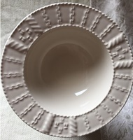 Image for Kara Irish Pottery Aranware Side Bowl