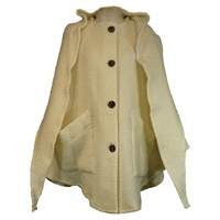 Image for Branigan Tina Cream Cape