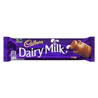 Image for Cadbury Dairy Milk Golden Crisp Bar 54 g