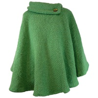 Image for Laura Poncho - Pine