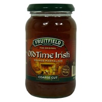 Image for Fruitfield Old Time Irish Coarse Cut Orange Marmalade